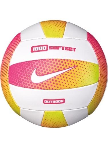 Nike Voleybol Topu Renkli